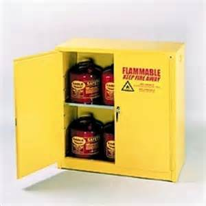 We have several different styles of Eagle Safety Cabinets available. Contact us for pricing and availability.