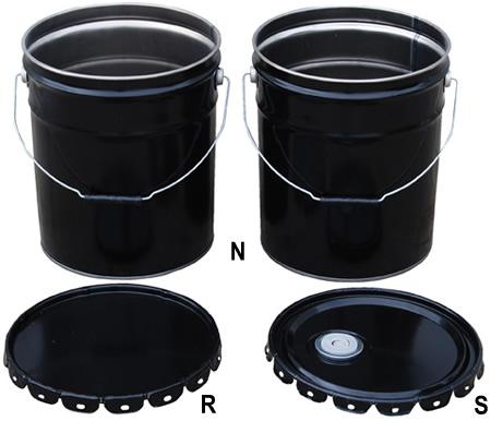 poly & steel pails – jit distributing, llc